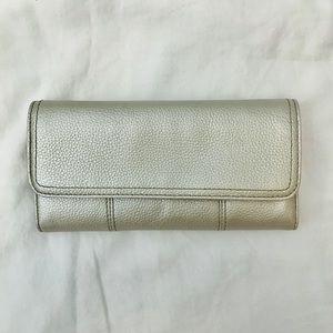 Unused Clark's wallet
